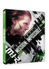 CD Shop - MISSION: IMPOSSIBLE 2 2BD (UHD+BD) - STEELLBOOK
