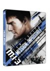 CD Shop - MISSION: IMPOSSIBLE 3 2BD (UHD+BD) - STEELBOOK