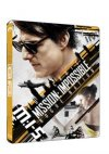 CD Shop - MISSION: IMPOSSIBLE - NáROD GRáZLů 2BD (UHD+BD) - STEELBOOK