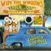 CD Shop - ALLMAN BROTHERS BAND WIPE THE WINDOWS, CHECK...