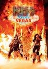 CD Shop - KISS KISS - ROCKS VEGAS/2LP