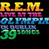 CD Shop - R.E.M. LIVE AT THE OLYMPIA/2DVD