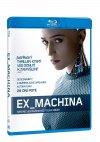 CD Shop - EX MACHINA BD