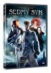 CD Shop - SEDMý SYN