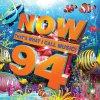 CD Shop - V/A NOW 94