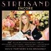CD Shop - STREISAND, BARBRA ENCORE: MOVIE PARTNERS..