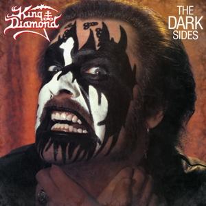 CD Shop - KING DIAMOND DARK SIDES