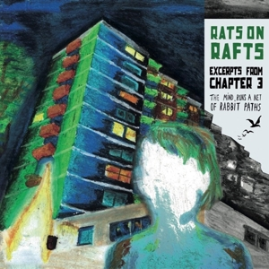 CD Shop - RATS ON RAFTS EXCERPTS FROM CHAPTER 3: THE MIND RUNS....