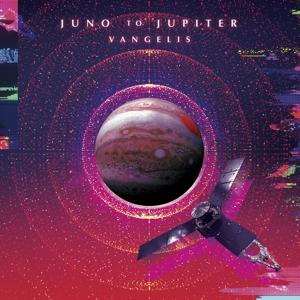 CD Shop - VANGELIS Juno to Jupiter