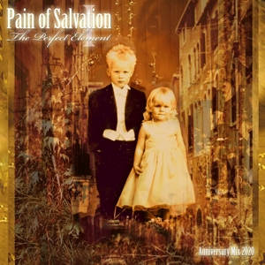 CD Shop - PAIN OF SALVATION PERFECT.. -ANNIVERS-