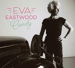 CD Shop - EASTWOOD, EVA CANDY