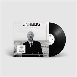 CD Shop - UNHEILIG WIR SIND ALLE WIE EINS