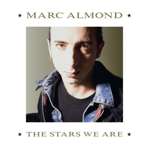 CD Shop - ALMOND, MARC STARS WE ARE
