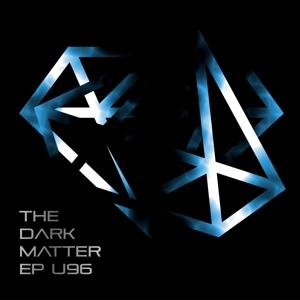 CD Shop - U96 DARK MATTER