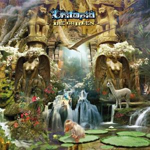 CD Shop - UNITOPIA GARDEN