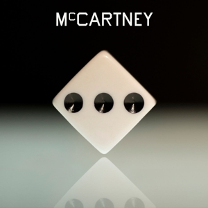 CD Shop - MCCARTNEY PAUL MCCARTNEY III