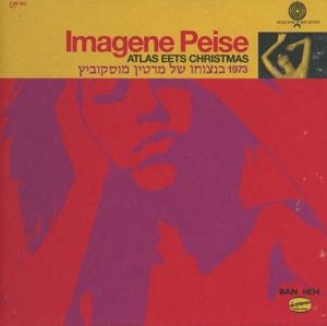 CD Shop - FLAMING LIPS IMAGENE PEISE - ATLAS EETS