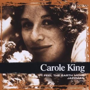 CD Shop - KING, CAROLE COLLECTIONS