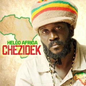 CD Shop - CHEZIDEK HELLO AFRICA