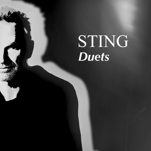 CD Shop - STING DUETS