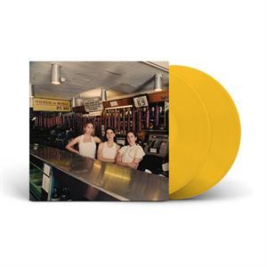 CD Shop - HAIM WOMEN IN MUSIC PT.III
