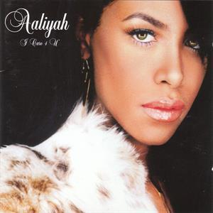 CD Shop - AALIYAH I CARE 4 U