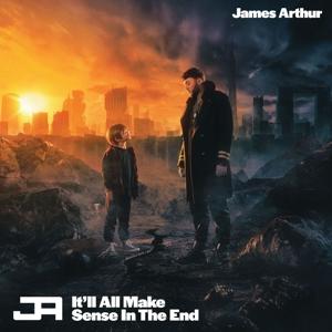 CD Shop - ARTHUR, JAMES It