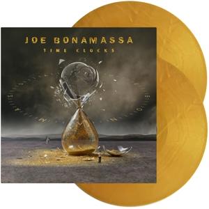 CD Shop - BONAMASSA, JOE TIME CLOCKS