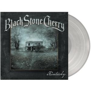 CD Shop - BLACK STONE CHERRY KENTUCKY