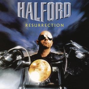 CD Shop - HALFORD Resurrection