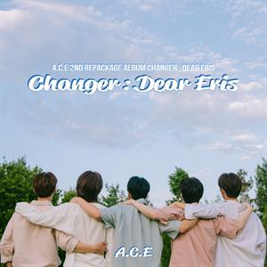 CD Shop - A.C.E. CHANGER: DEAR ERIS
