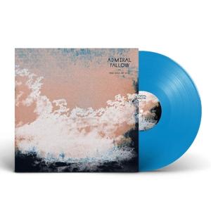 CD Shop - ADMIRAL FARROW IDEA OF YOU