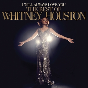 CD Shop - HOUSTON, WHITNEY I Will Always Love You: The Be