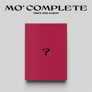 CD Shop - AB6IX MO