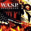 CD Shop - W.A.S.P. DOMINATOR
