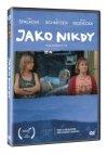 CD Shop - JAKO NIKDY