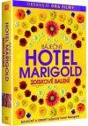 CD Shop - BáJEčNý HOTEL MARIGOLD 1+2