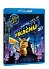 CD Shop - POKéMON: DETEKTIV PIKACHU 2BD (3D+2D) SK
