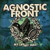 CD Shop - AGNOSTIC FRONT MY LIFE MY WAY