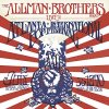 CD Shop - ALLMAN BROTHERS BAND LIVE AT THE ATLANTA-DELUX