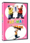 CD Shop - PAT A MAT 1