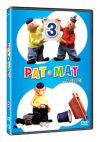 CD Shop - PAT A MAT 3