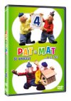 CD Shop - PAT A MAT 4