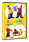 CD Shop - PAT A MAT 5