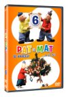 CD Shop - PAT A MAT 6