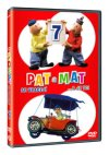 CD Shop - PAT A MAT 7