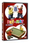 CD Shop - PAT A MAT 8