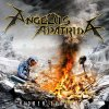 CD Shop - ANGELUS APATRIDA HIDDEN EVOLUTION