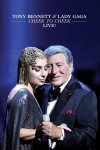 CD Shop - LADY GAGA/TONY BENNETT CHEEK TO CHEEK - LIVE