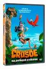 CD Shop - ROBINSON CRUSOE: NA OSTROVE ZVIERATIEK DVD (SK)